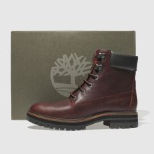 "Timberland london square 6"" 1"