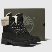 Timberland courmayeur valley shearling 1