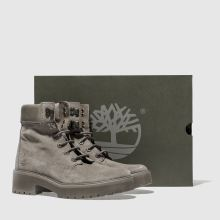 "Timberland carnaby cool 6"" boot 1"