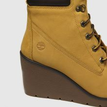Timberland Paris Height Wedge 1