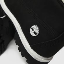 "Timberland 6"" Icon Logo Boot 1"