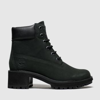 Timberland Black Kinsley 6