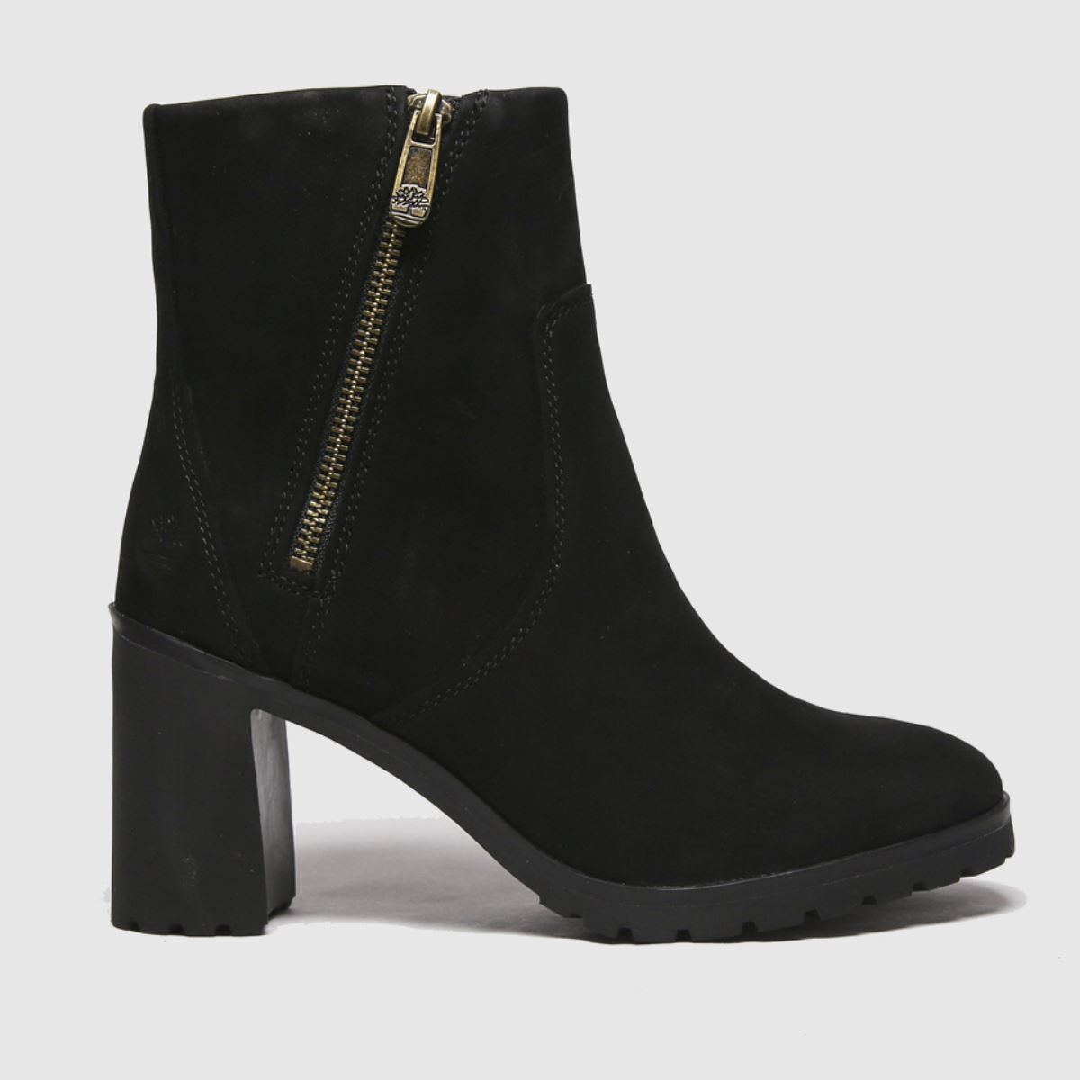 Timberland Black Allington Ankle Boot Boots