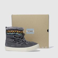 Toms alpine boot 1