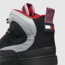 Tommy Hilfiger Heritage Expedition Boot 1