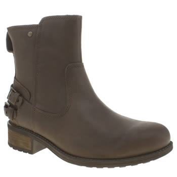 UGG brown orion boots