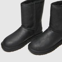 UGG Classic Short Ii Leather 1