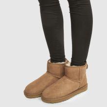0e2679ec3d0 ugg tan classic mini ii boots