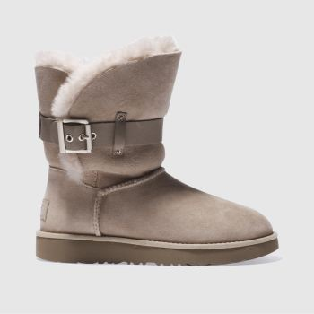 Ugg Natural Jaylyn Womens Boots