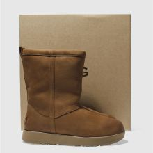 Ugg classic short leather wp 1