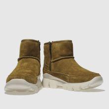 c21cf01bc29 ugg tan palomar sneaker boots
