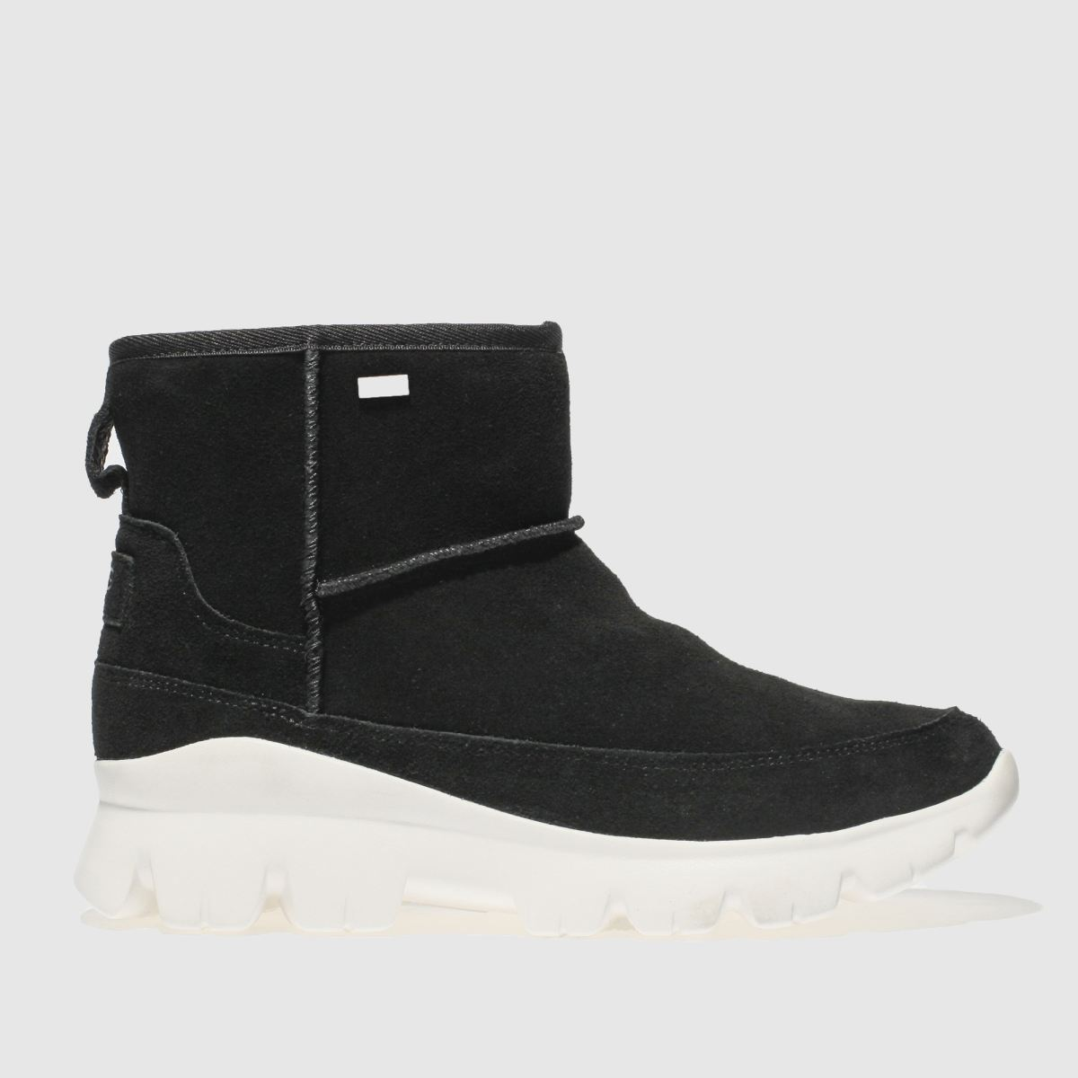 Ugg Black Palomar Sneaker Trainers