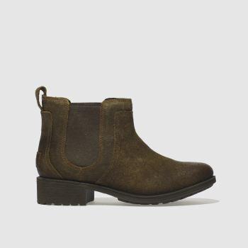 ugg tan bonham ii boots