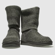 Ugg purl cardy knit 1