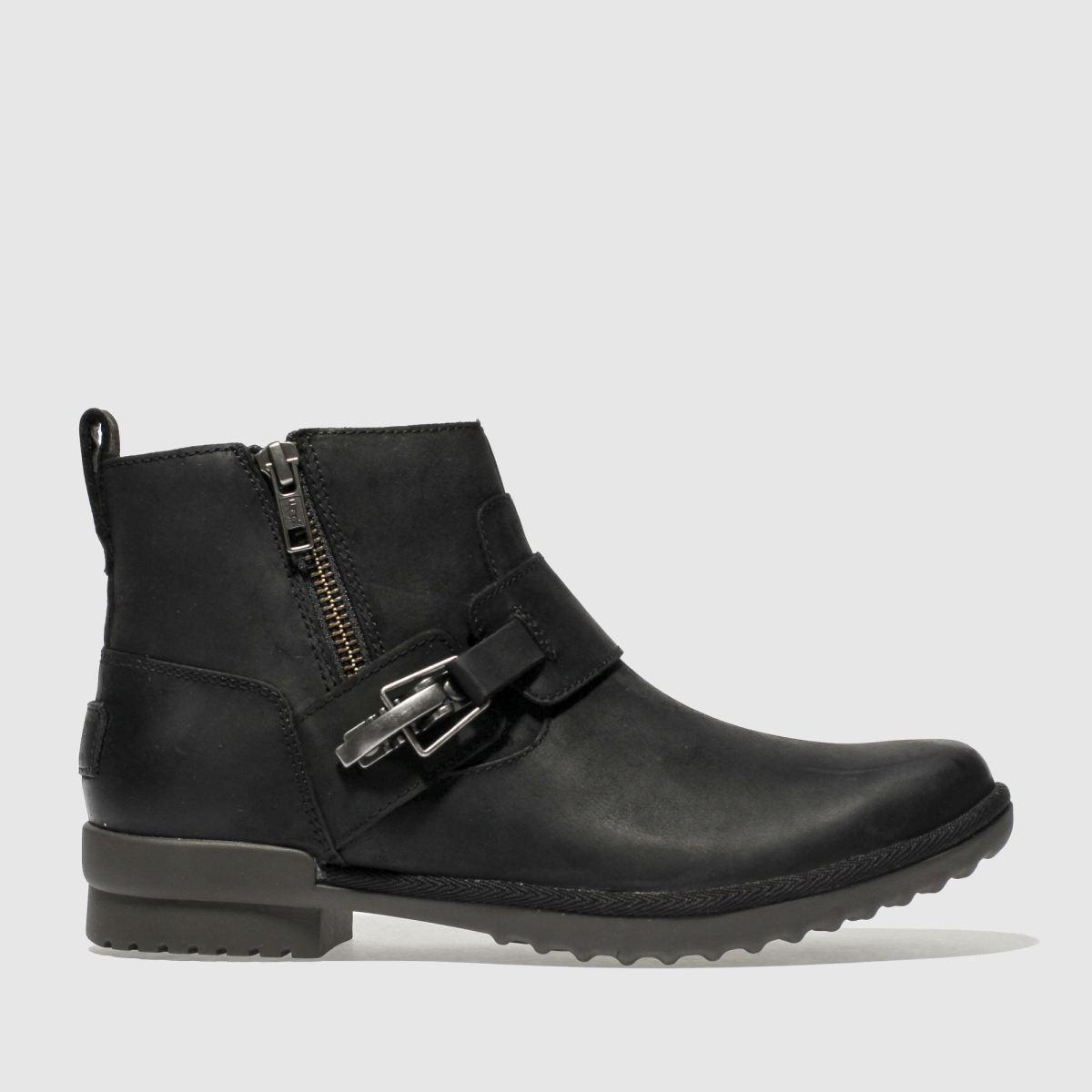 Ugg Black Cheyne Boots
