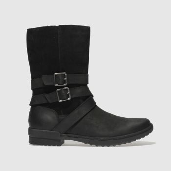 Ugg Black Lorna c2namevalue::Womens Boots