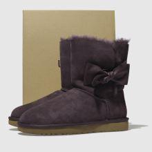 35348dc7520 ugg purple daelynn boots