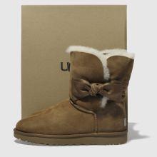 6614a7eb7d5 ugg tan daelynn boots