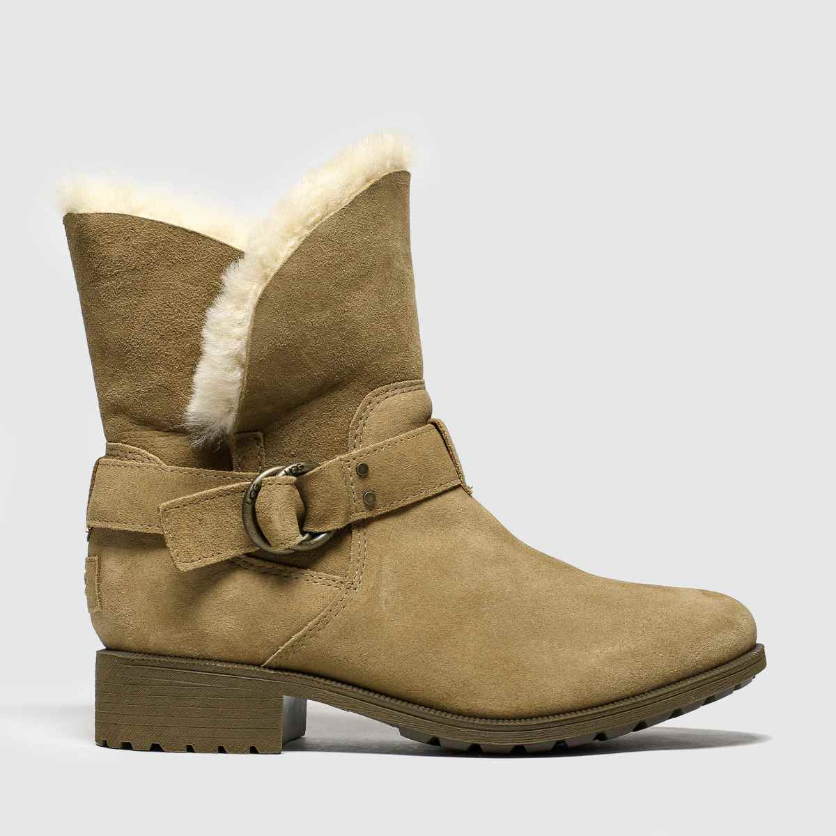 Ugg Tan Bodie Boots