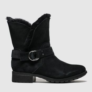 Ugg Black Bodie c2namevalue::Womens Boots