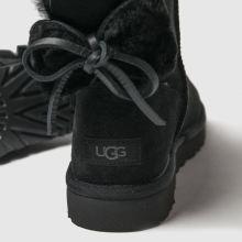 Ugg Classic Double Bow Mini 1
