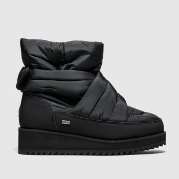Ugg Black Montara c2namevalue::Womens Boots