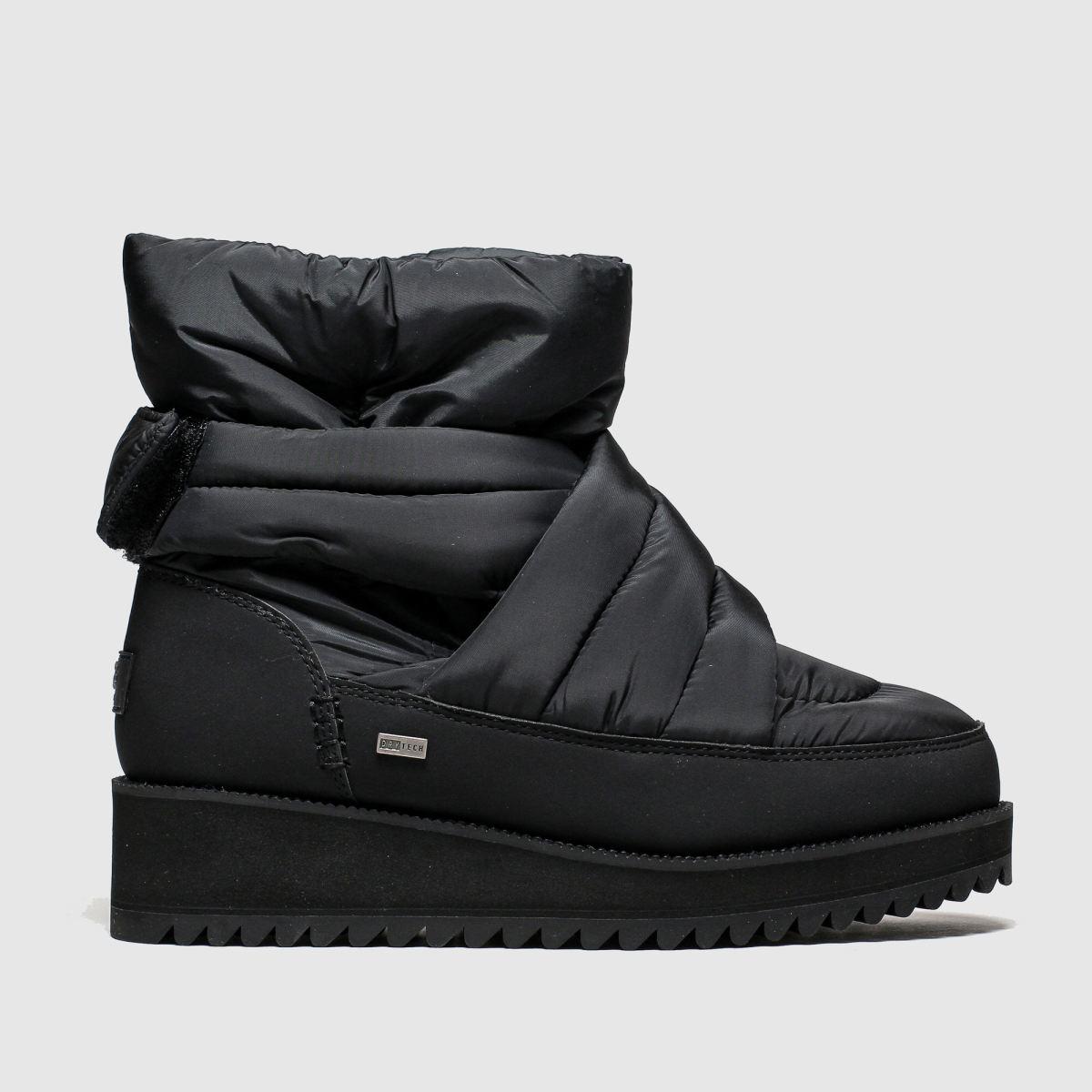 Ugg Black Montara Boots
