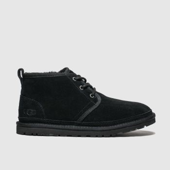 Ugg Black Neumel c2namevalue::Womens Boots