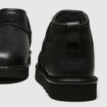 UGG Classic Ultra Mini Leather 1