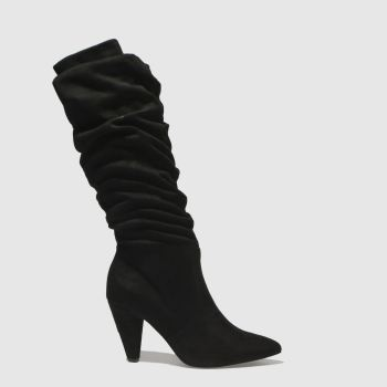 Schuh Black Sister Womens Boots