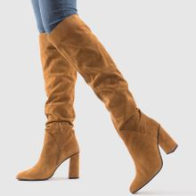 schuh Drake Suede Pull On 1