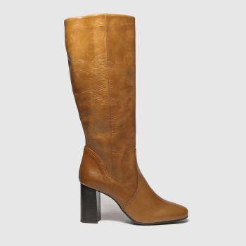 Schuh Tan Enchanter c2namevalue::Womens Boots