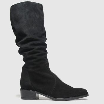 Schuh Black Mysterious c2namevalue::Womens Boots