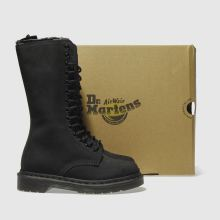 Dr Martens dm 1b99 fl 14 eye zip boot 1