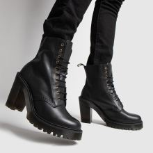 Dr Martens Kendra 10 Eye Boot 1