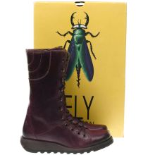 Fly London ster 1