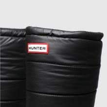 Hunter Insulated Snow Boot Tall 1