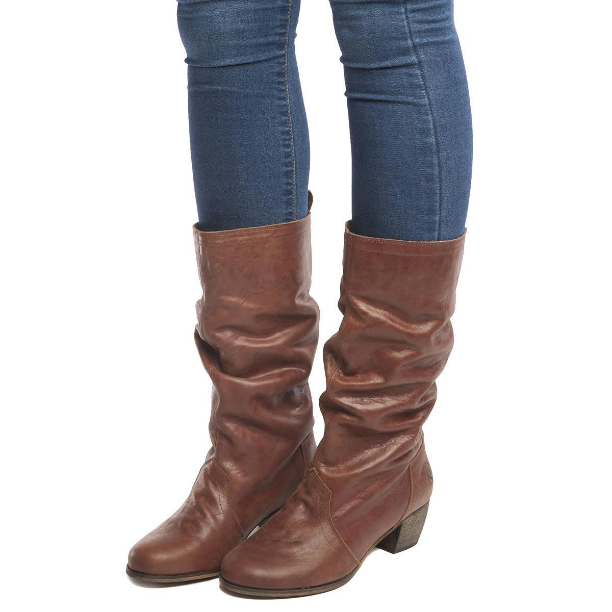 Damen Hellbraun Gute red or dead Marlene Boots | schuh Gute Hellbraun Qualität beliebte Schuhe 1edb13