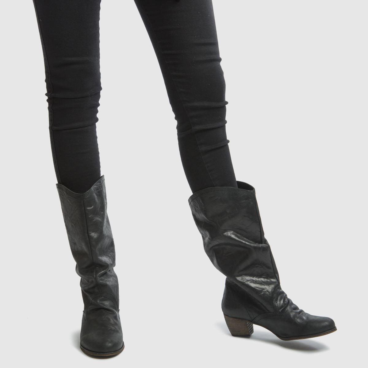 Damen Schwarz red or dead Darlene Boots | schuh Gute Qualität beliebte Schuhe