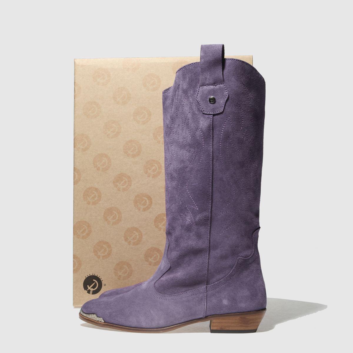 Damen Blaulila red or dead Montana Boots beliebte | schuh Gute Qualität beliebte Boots Schuhe 064557