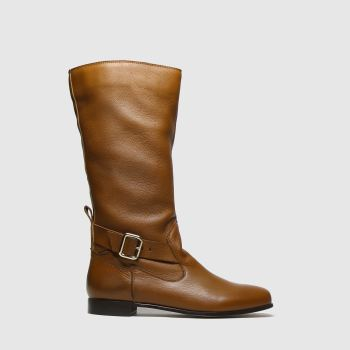 Red Or Dead Tan Houston Womens Boots