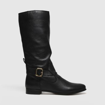 Red Or Dead Black Houston Womens Boots