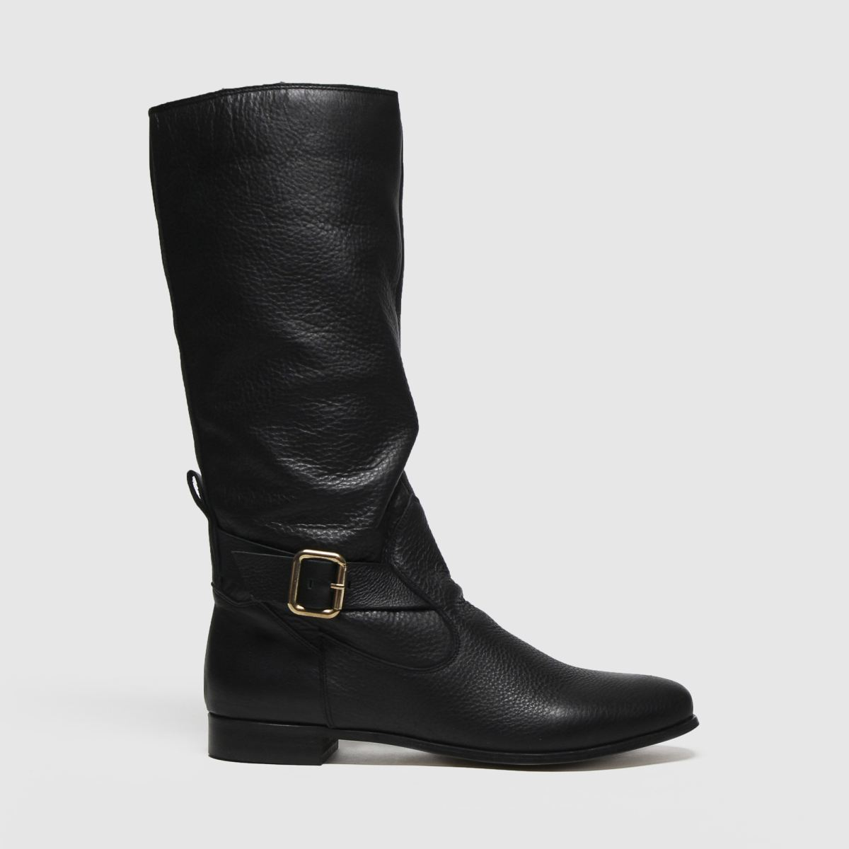 Red Or Dead Black Houston Boots