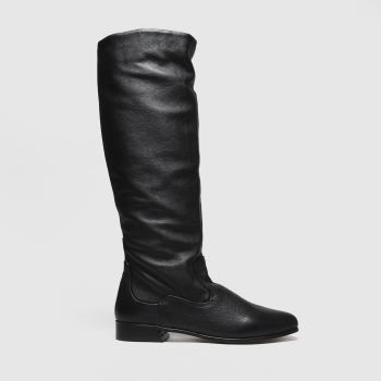 Red Or Dead Black Cansas Womens Boots