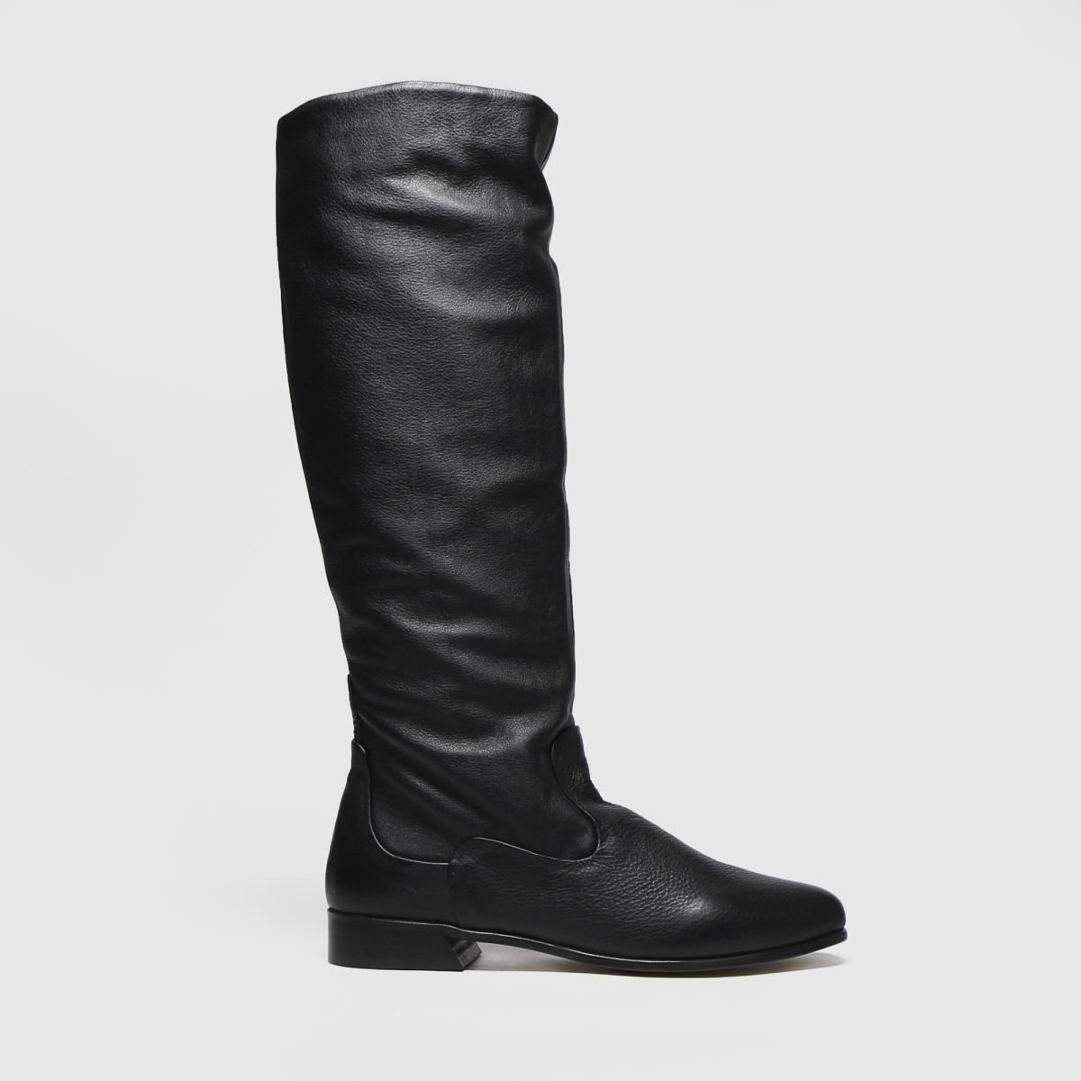 Red Or Dead Black Cansas Boots