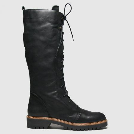 RedOrDead Randy Lace Up Kneetitle=