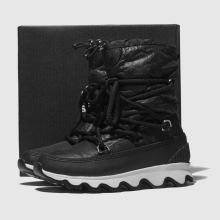 Sorel kinetic boot 1