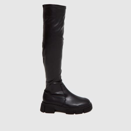 schuh Dixie Stretch Over The Kneetitle=