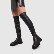 schuh Dixie Stretch Over The Knee,2 of 4