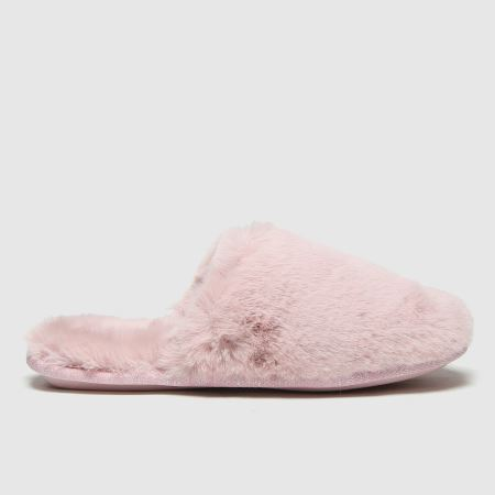 schuh Holly Faux Fur Muletitle=